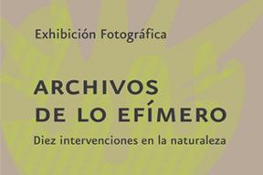 Archivos de lo Efímero