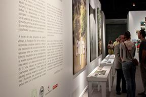 Archivos de lo Efímero [Exhibitions]